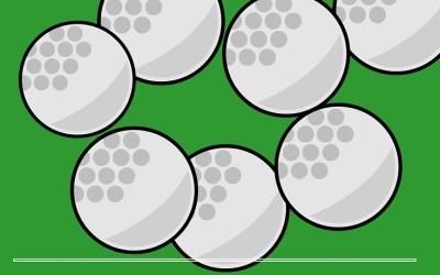 Best Golf Balls for a Shanker