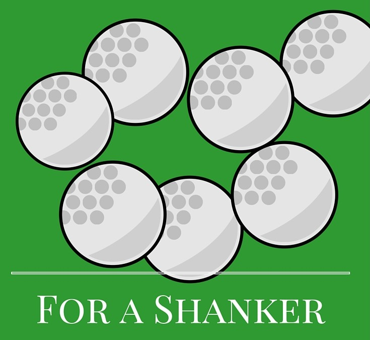 Best Golf Balls for a Shanker