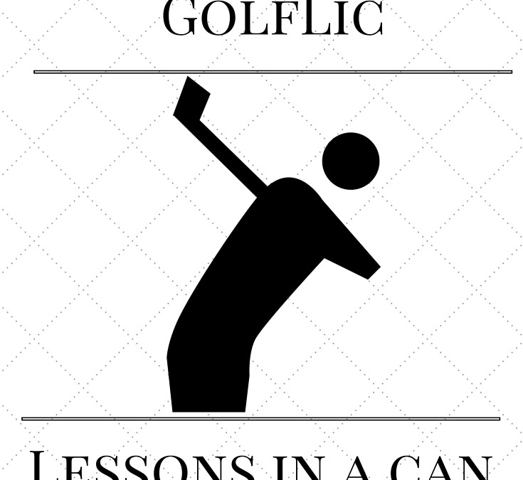 What makes GolfLic different from other Golf Training Aids?