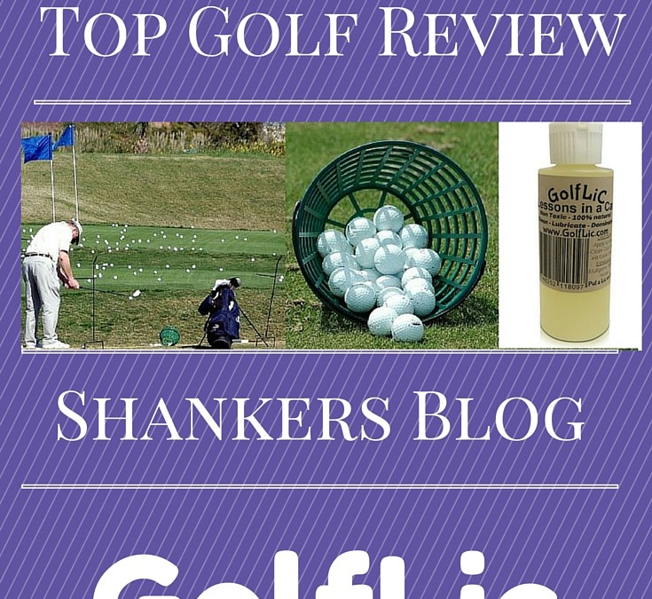 Review of Top Golf