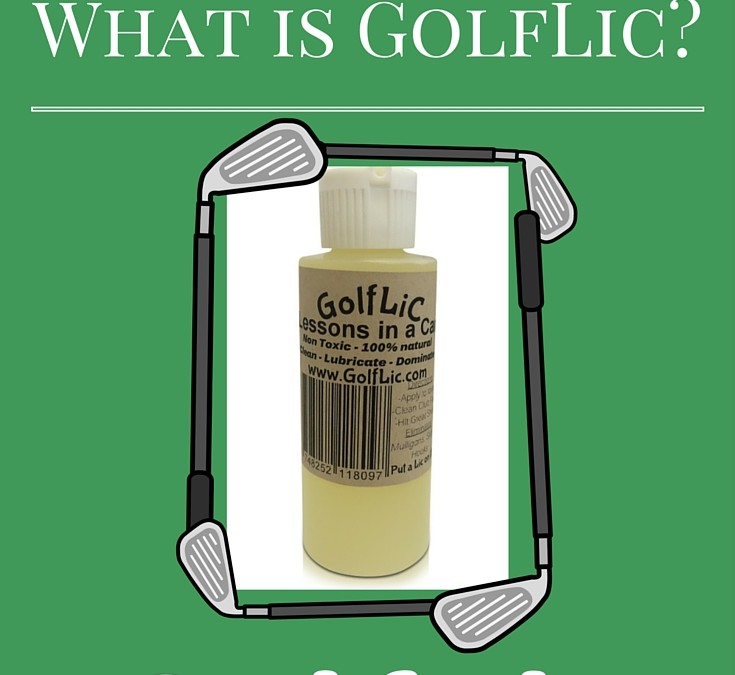 What is GolfLic?